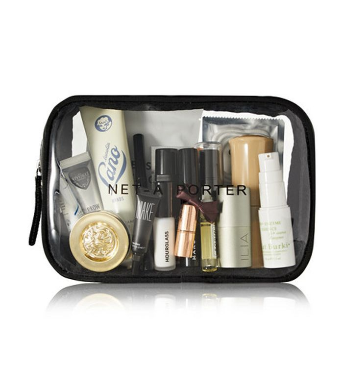 On-the-go Beauty Kit