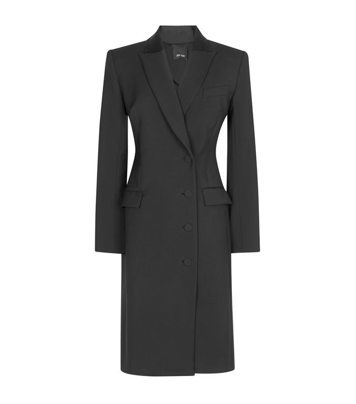 Josh Goot Double Breasted Coat Dress
