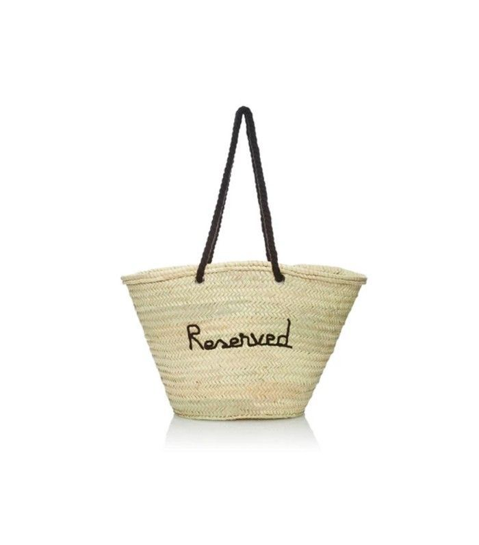 Poolside Customizable Panier Original Tote