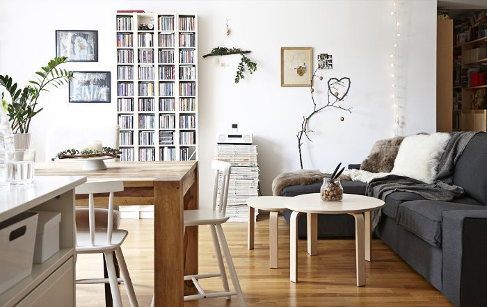 How to Make Your Apartment Feel 10 Times Bigger, According ...