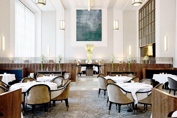 The 9 Best Michelin Starred Restaurants In New York