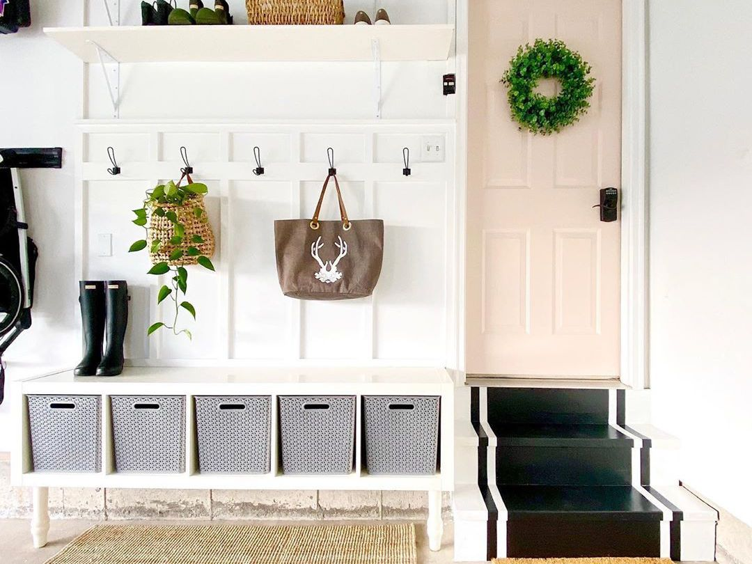 12 Storage Solutions To Make You Actually Like Your Garage