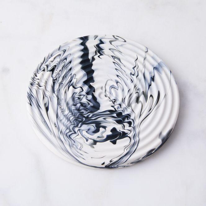 Slab Porcelain Trivet