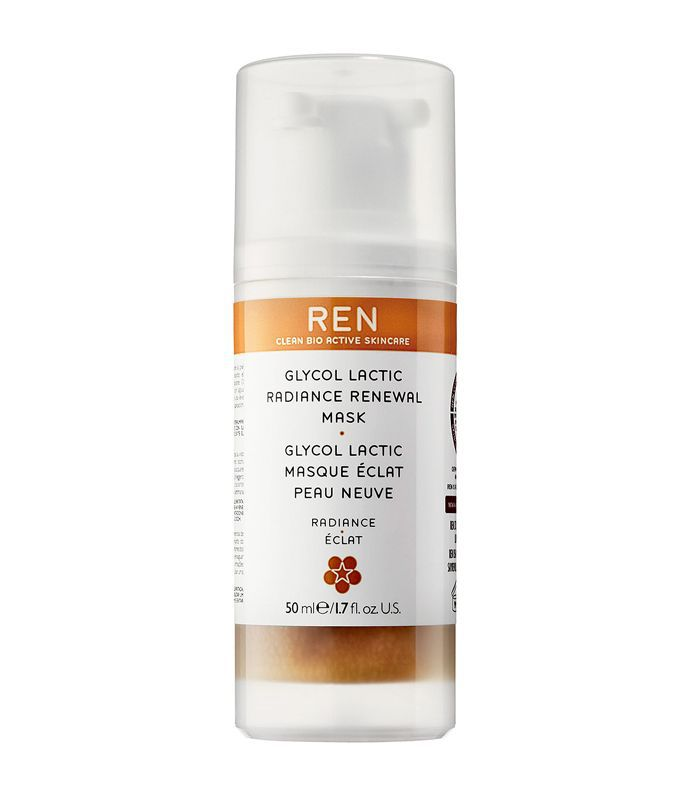 Glycol Lactic Radiance Renewal Mask 1.7 oz/ 50 mL