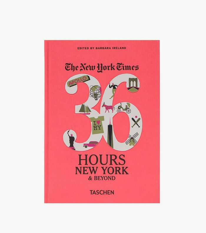36 Hours: New York