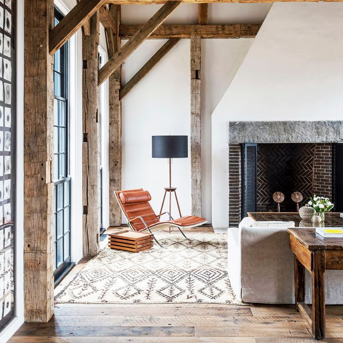 Rustic Home Decor: Rustic Home Décor Inspiration You Can't Miss
