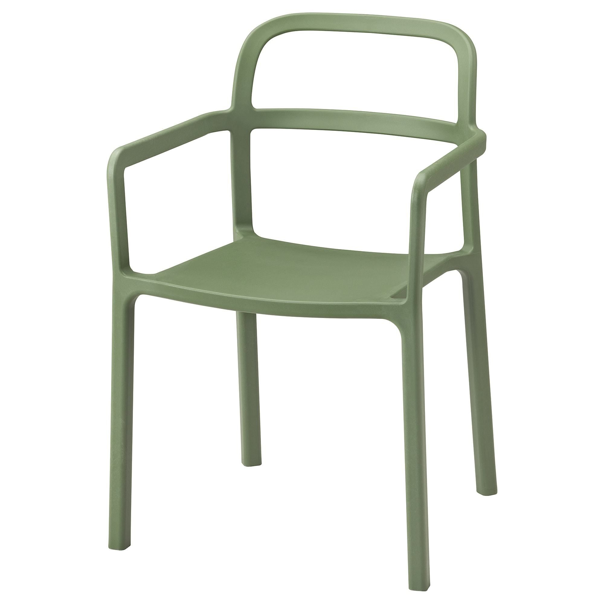 Ikea Green Chair—Ikea Shipping