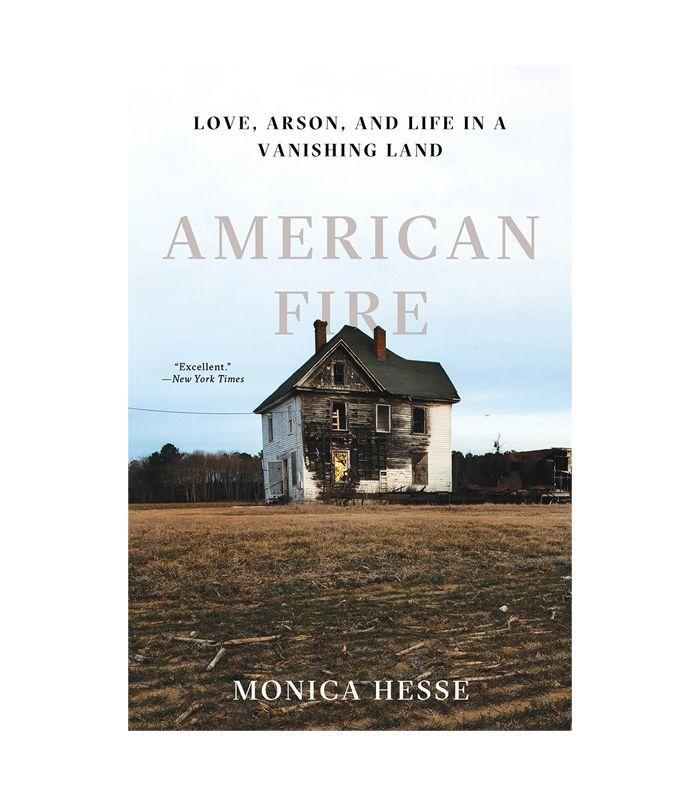 American Fire by Monica Hesse