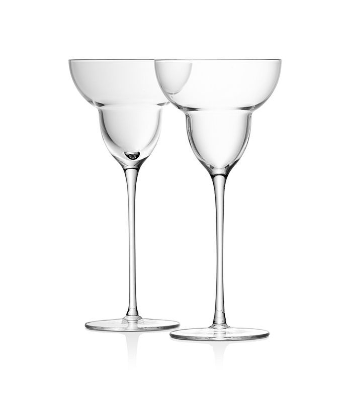 Lsa Bar Margarita Glass, Set of 2