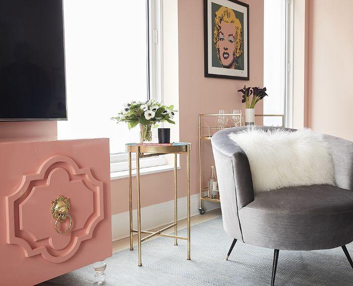 Ashley Benson's NYC Apartment