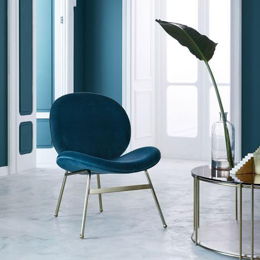 Jane Lounge Chair