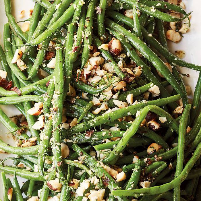 3 Thanksgiving Side Dish Recipes From Ina Garten's Kitchen