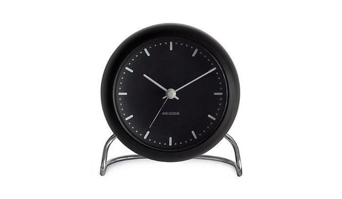 City Hall Alarm Clock