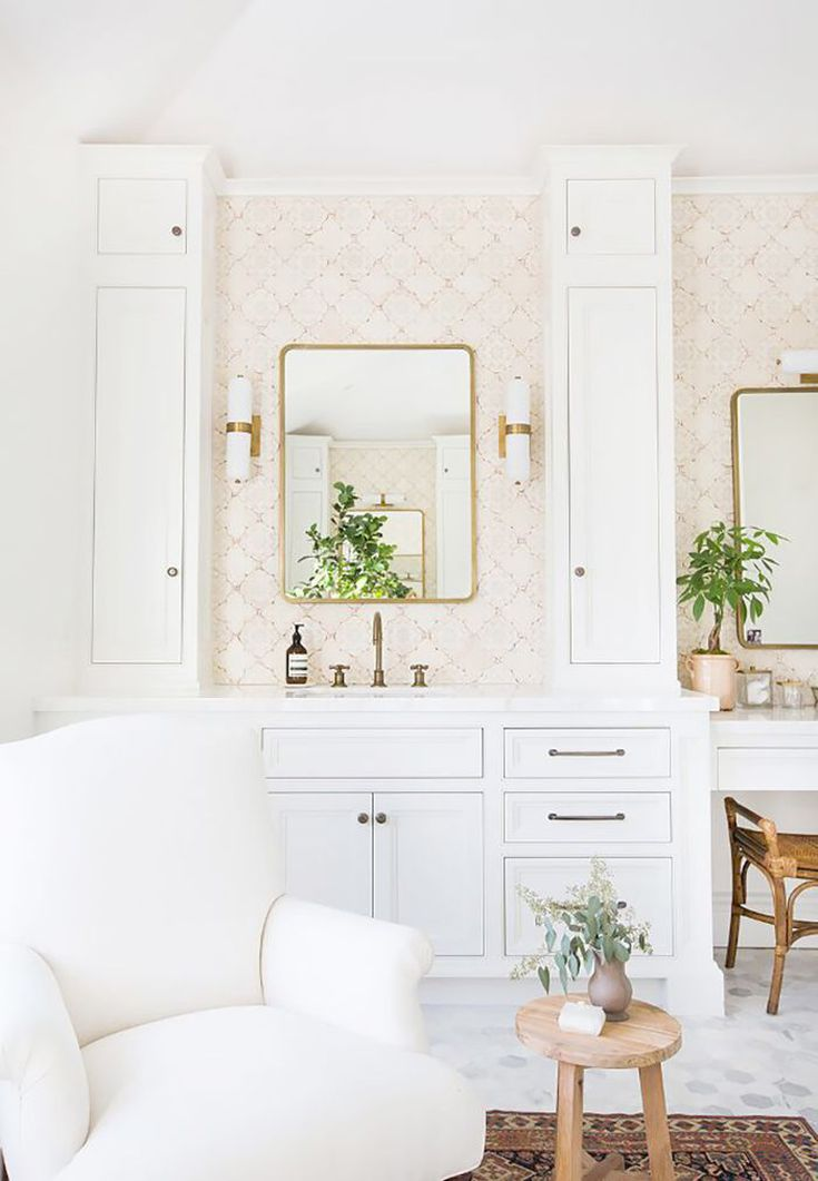 Gorgeous Bathroom Decorating Ideas