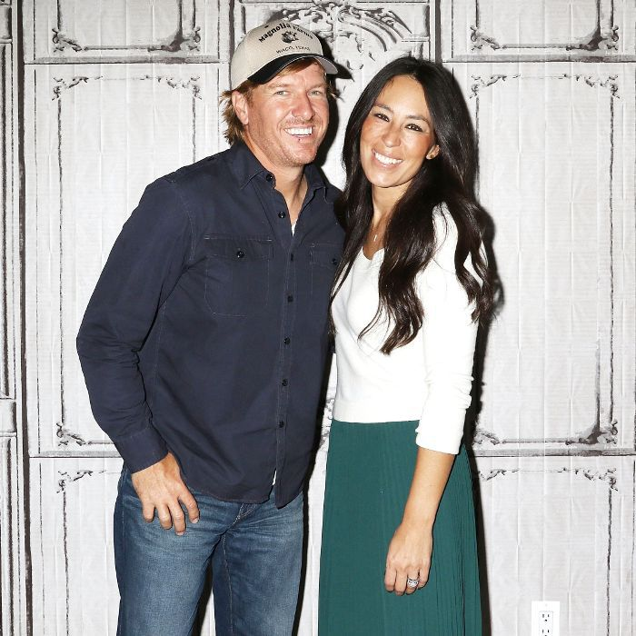 3 Secrets Of Chip And Joanna's Fixer Upper