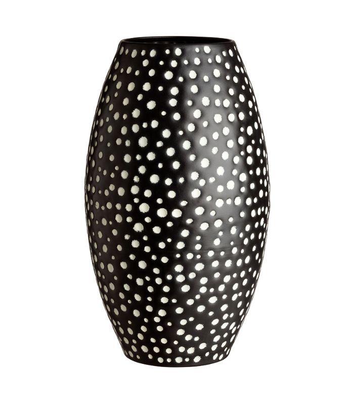 H&M Metal Vase