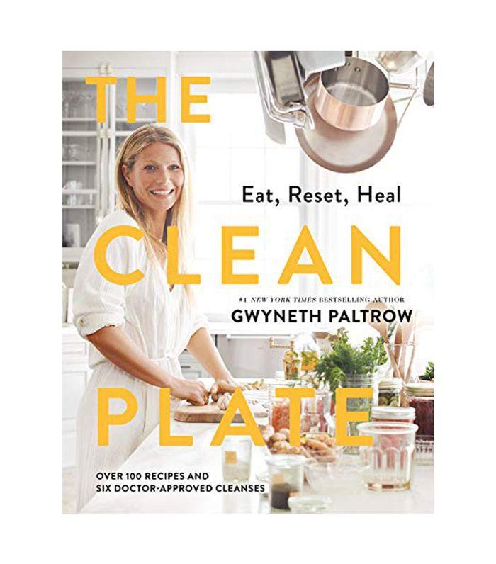 Gwyneth Paltrow The Clean Plate