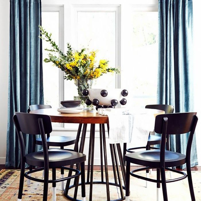 50 Bold And Inventive Dining Rooms With Brick Walls: 10 Must-Know Home Decorating Rules