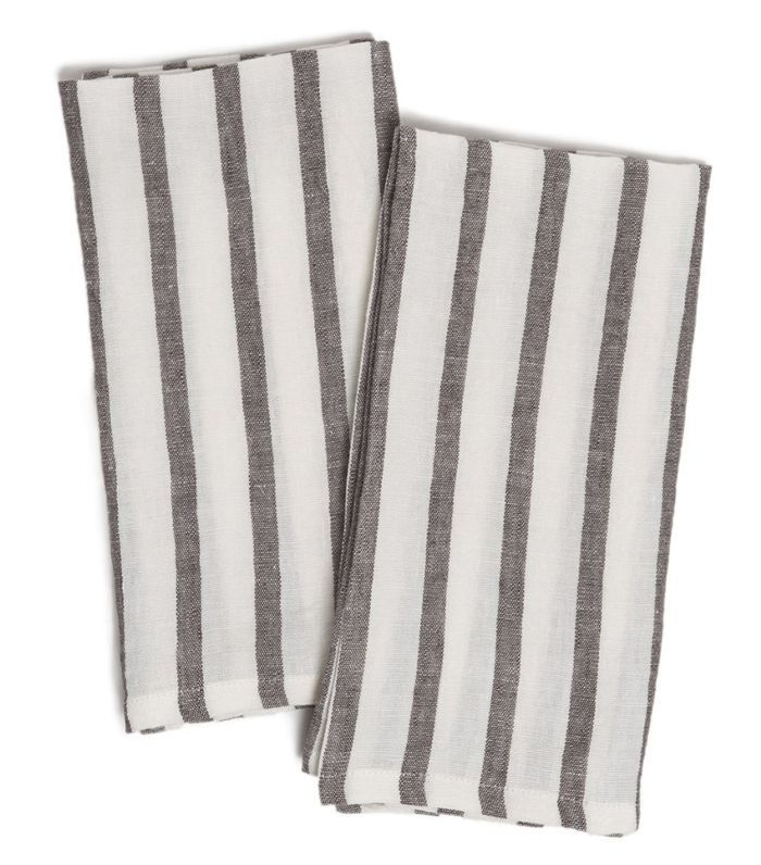 Parachute Set of 2 Linen Napkins