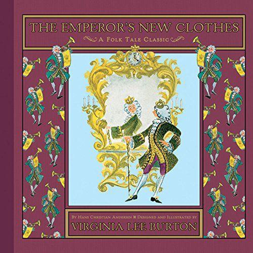 Hans Christian Andersen La ropa nueva del emperador