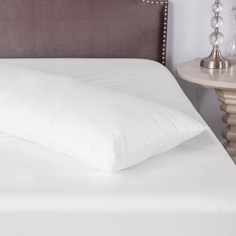 SensorPEDIC CoolMax Cooling Body Pillow