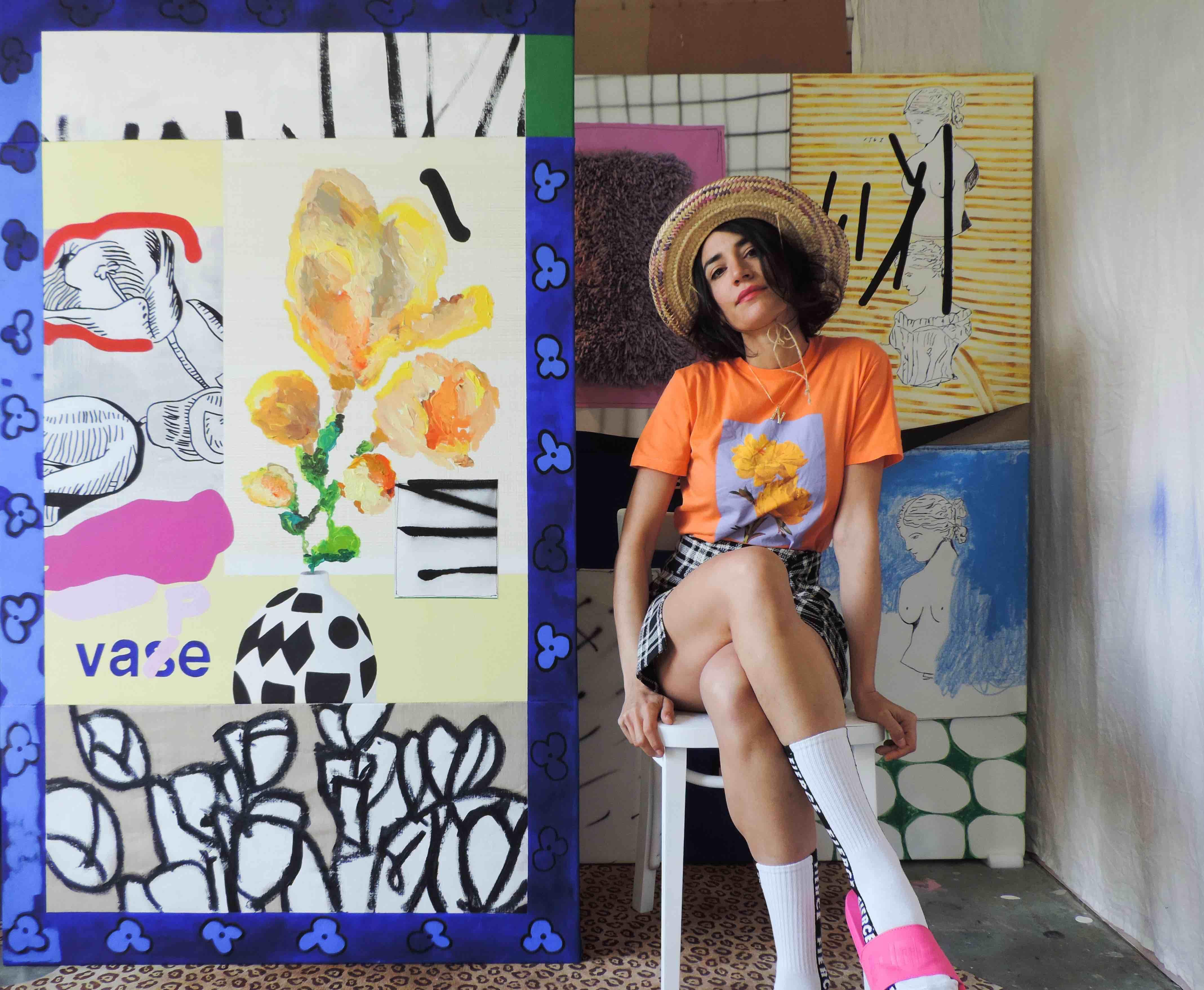 Nadia Jaber