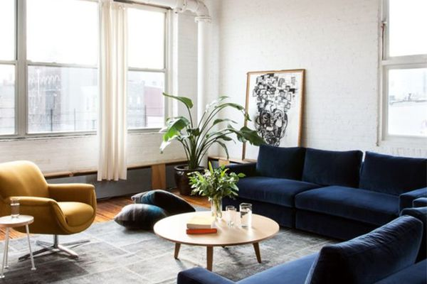 How to Create a Cool Downtown Vibe in Any Space