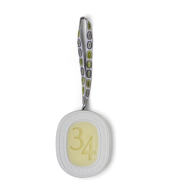 Diptyque 34 Scented Oval