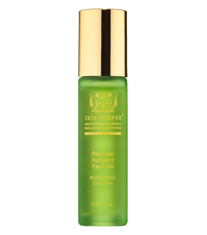 Tata Harper Retinoic Nutrient Face Oil 0.33 oz/ 10 mL