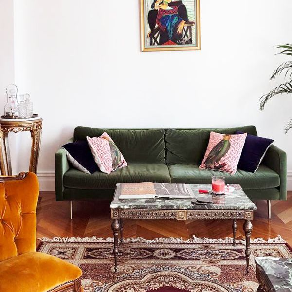 13 Cheap Decorative Pillows That Look Seriously Luxe