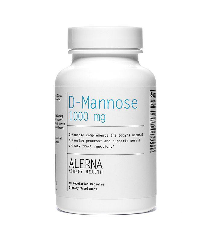 Alerna D-Mannose