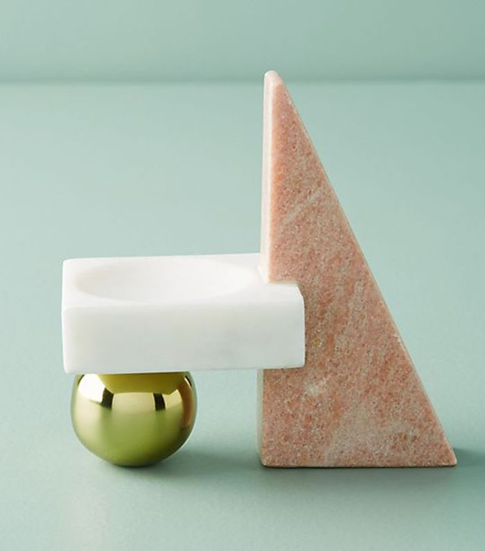 Anthropologie Totemic Trinket Stand