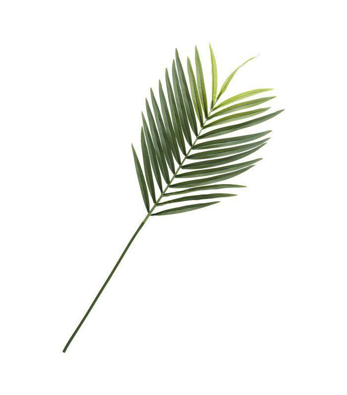 CB2 Faux Phoenix Palm Leaf