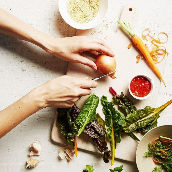 recetas de sopa saludable