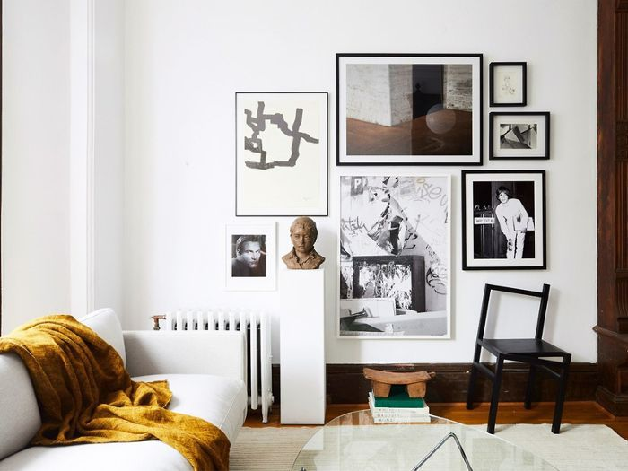 9 Small-Space Decorating Tricks Designers Swear By