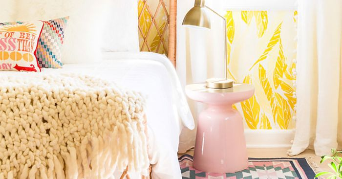 How Do Designers Style Chic Kids Rooms?