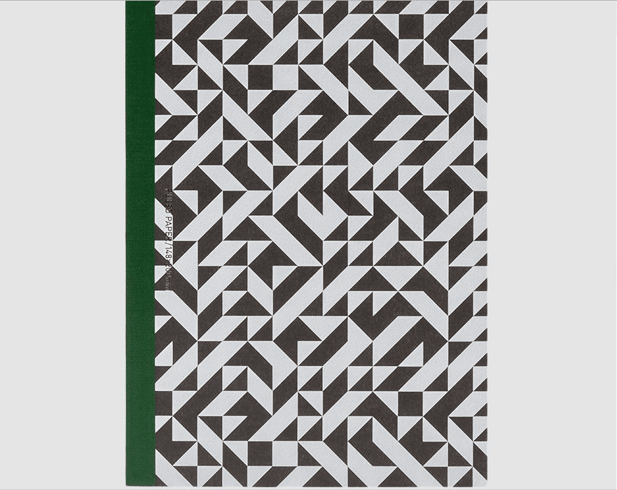 Geometric notebook