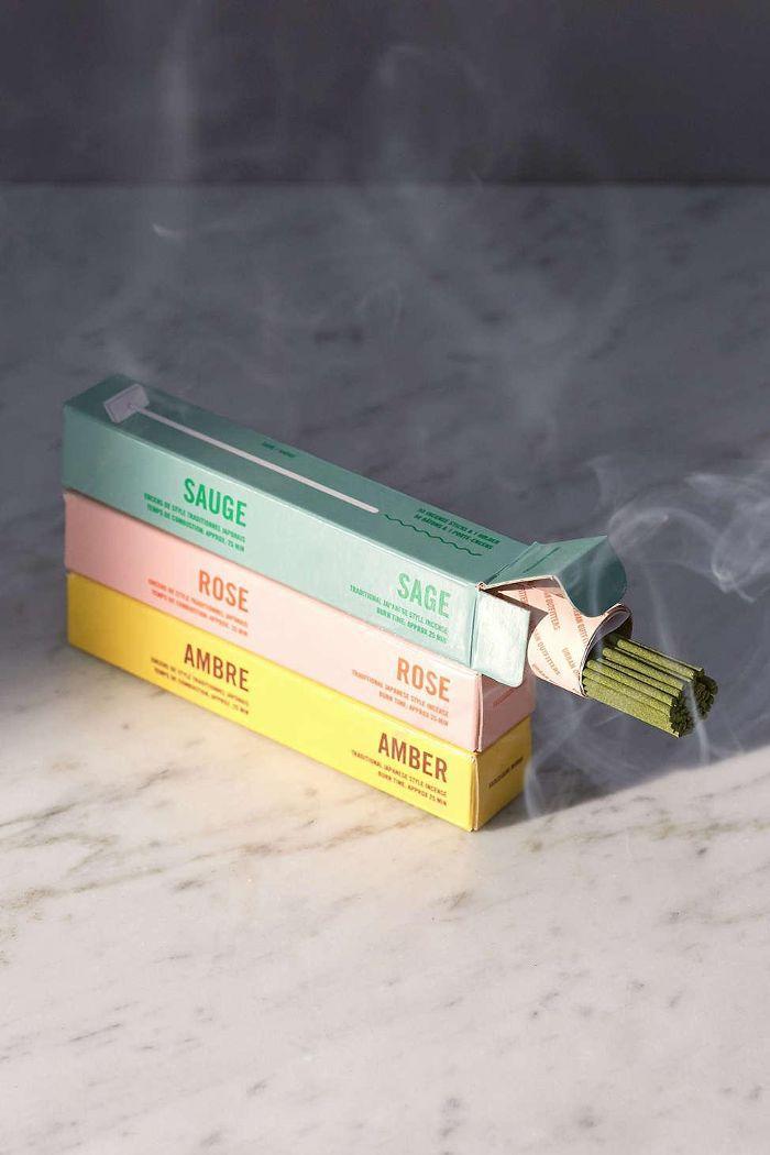 UO Hana 50 Stick Incense Kit