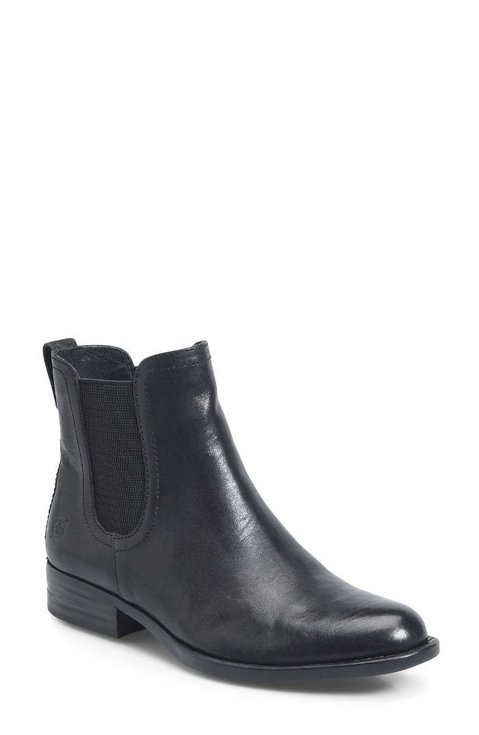 Women's B?rn Casco Chelsea Boot