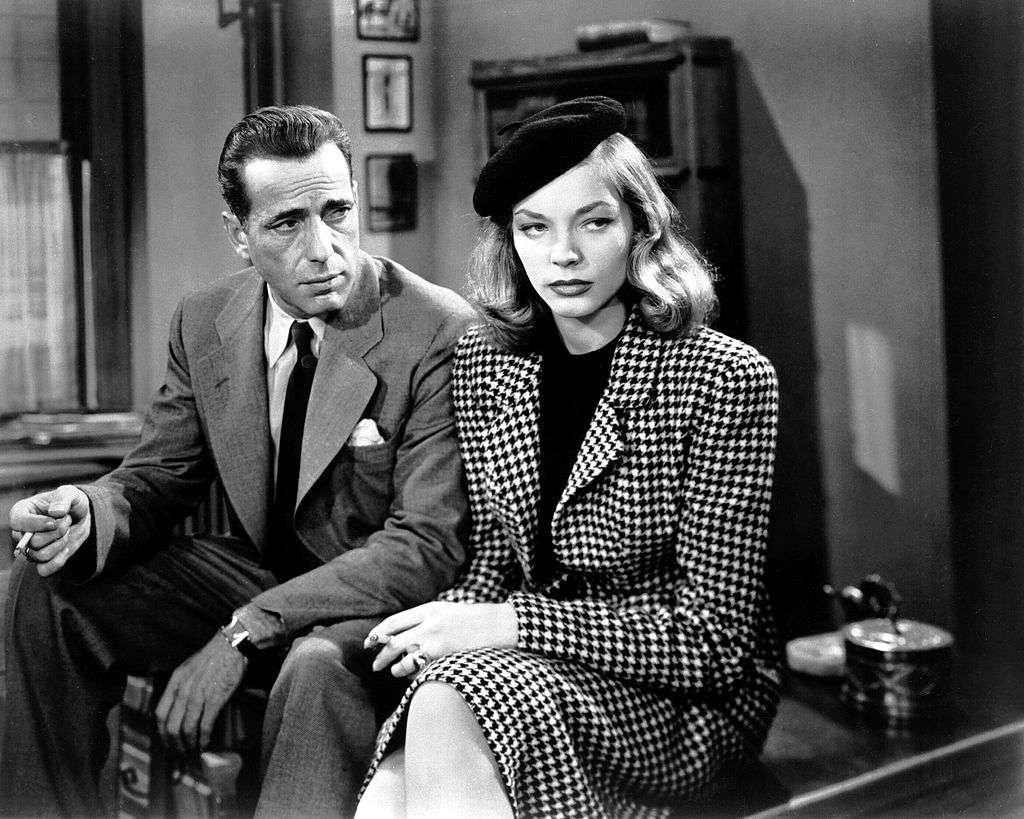best black and white movies - the big sleep