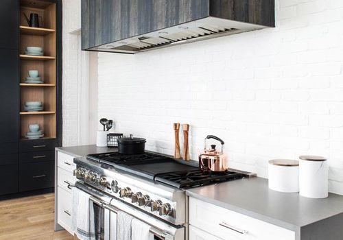 trucos de limpieza de hornos