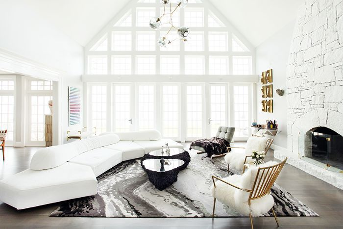 Expert Tips for Decorating in All White