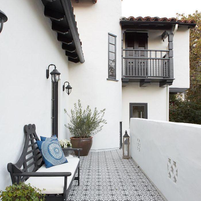 Cococozy: casa colonial española de Los Ángeles