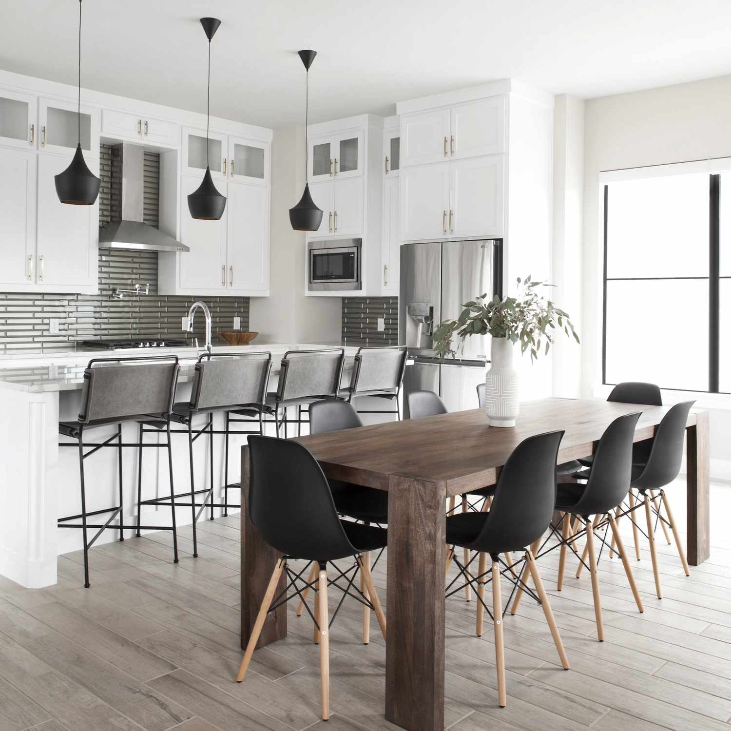 14 Gorgeous Scandinavian Kitchens You Ll Want As Your Own