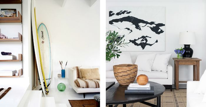 15 Living Room Wall Décor Ideas to Inspire You to Decorate