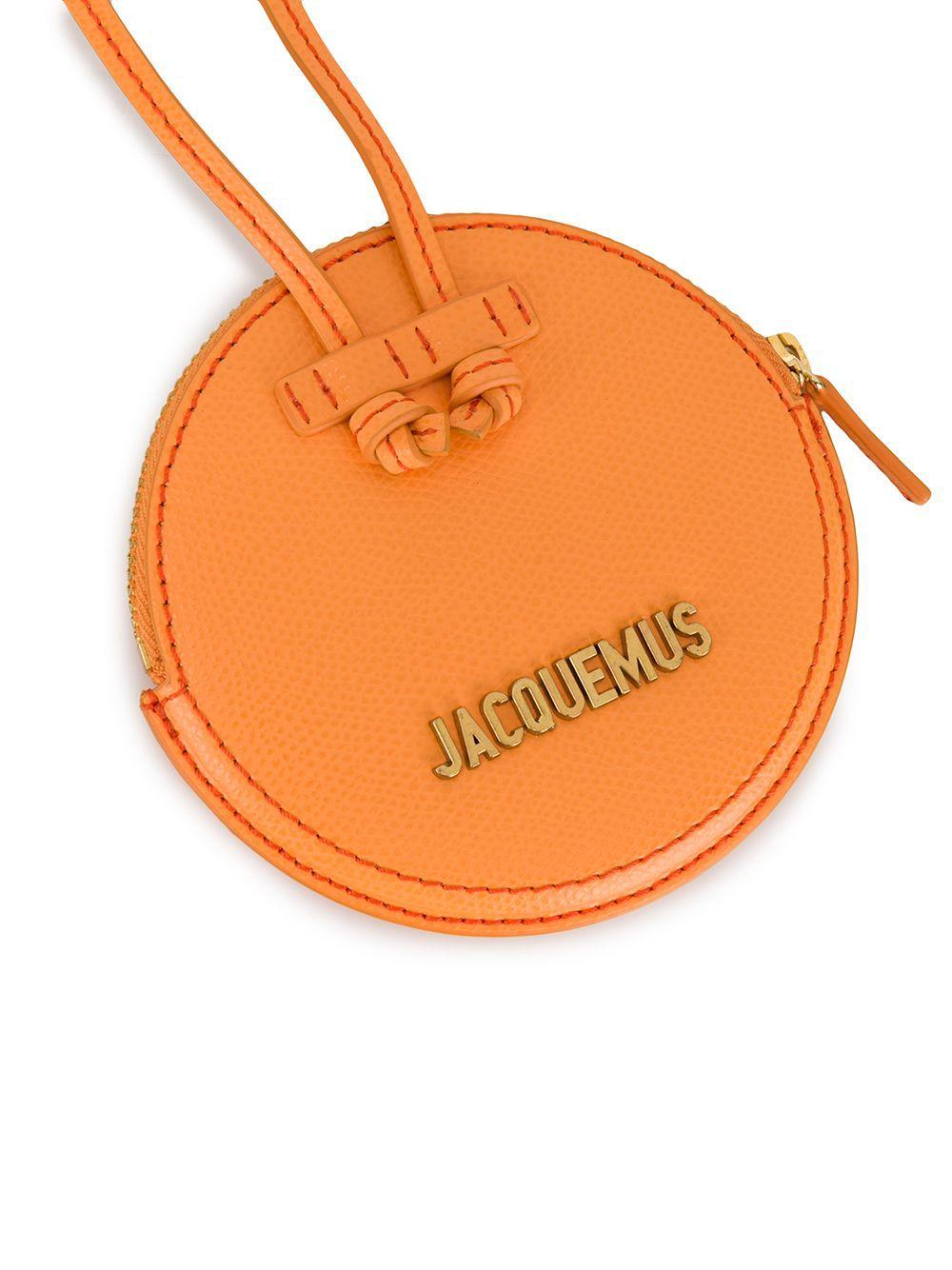 Jacquemus Le Pitchou coin purse