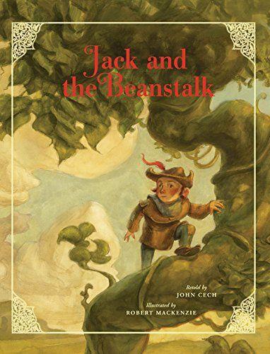 John Cech Jack y las habichuelas mágicas