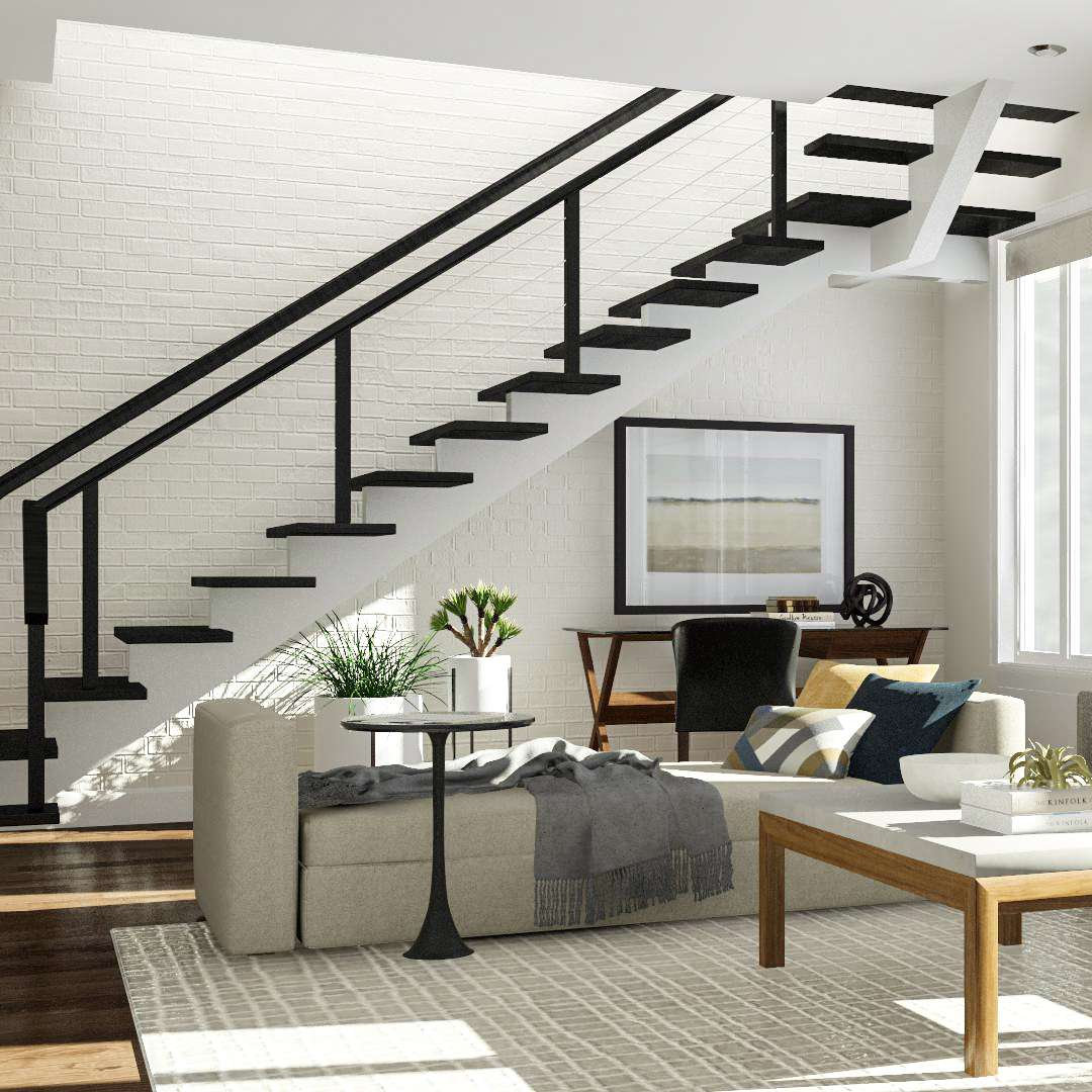 How To Decorate Awkward Corners Tricky Corner Design Ideas