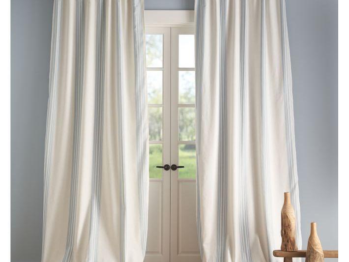 The Best Nate Berkus Woven Curtains Pics