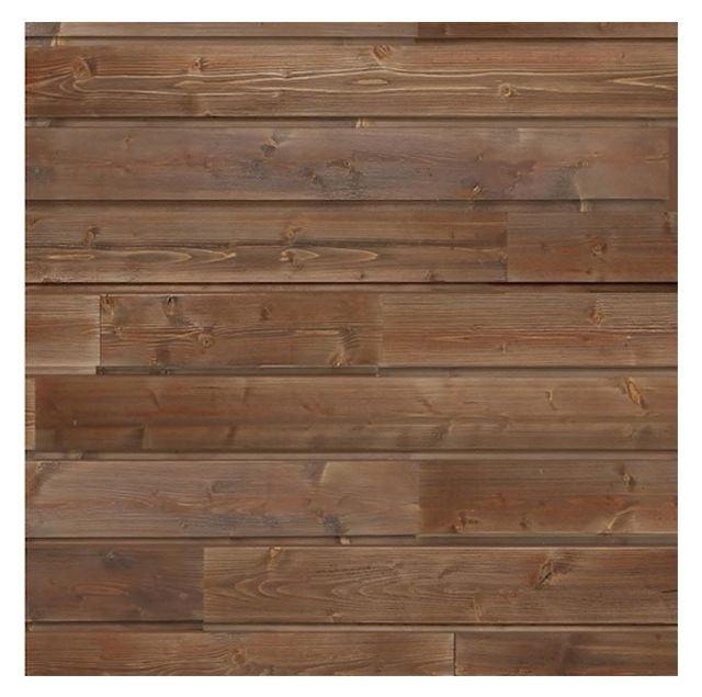 wooden shiplap for walls